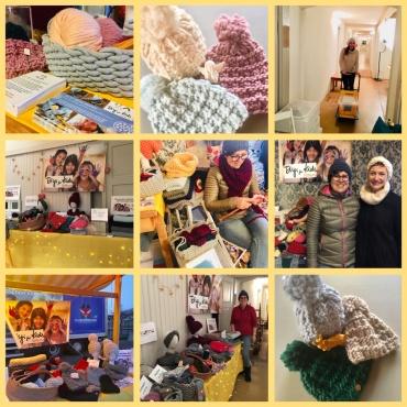 Weihnachtsmarkt-Saison 2019 war ein voller Erfolg // Christmas market season 2019 was a great success