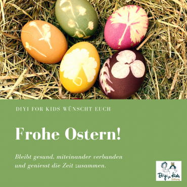 Ostern in der Casa Farfalla // Easter Break at Casa Farfalla